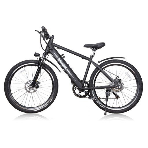 Best Mid-Drive Electric Bikes Reviews